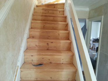 Qualified Floor Gap filling, Sanding & Finishing in Floor Sanding Hampshire